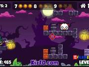 Bazooka and Monster: Halloween Walkthrough