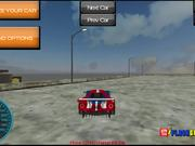 Crazy Stunt Cars Walkthrough