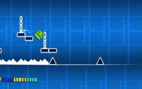 Geometry Jump Walkthrough