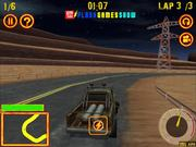 Fury Racing Walkthrough