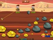 Gold Miner Bros 2 Walktrough