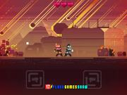 GunDudes Walkthrough
