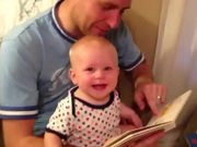 Baby Loves This Book