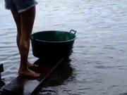 Easily Fish Piranha