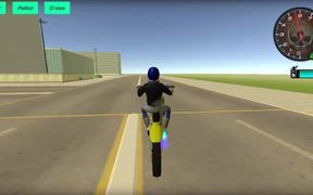 3D Moto Simulator 2 Full Game Walkthrough