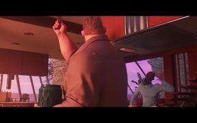 Incredibles 2 Trailer 2