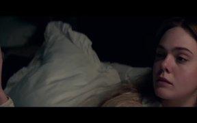 Mary Shelley Trailer