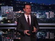 Jimmy Kimmel Bad Words