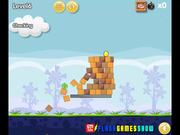 Angry Birds Bomb 2 Walkthrough