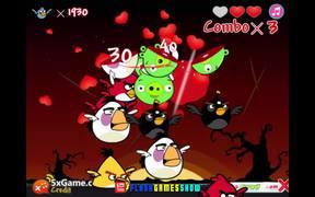 Angry Birds Bird Ninja Walkthrough