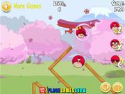 Angry Bird Seek Wife Walkthrough