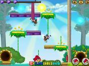 Angry Birds Escape Walkthrough