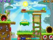 Angry Birds Escape Walkthrough