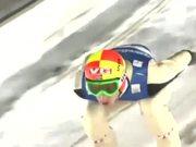 Longest Ski Jump Fart