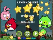 Angry Birds Heroic Rescue Walkthrough