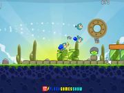 Angry Birds Huge Walkthrough