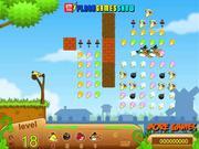 Angry Birds Ice Cream Walkthrough