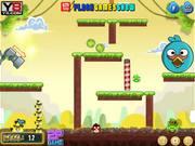 Angry Birds Rebuilding Warrior Walktrough