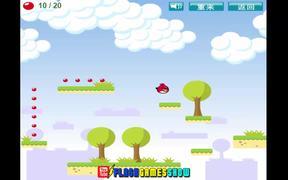 Angry Birds Red Rescue Eggs Walkthrough