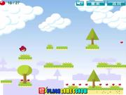 Angry Birds Red Rescue Eggs Walkthrough