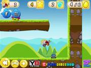 Angry Birds Adventure Walkthrough
