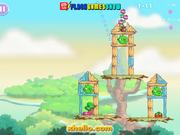 Angry Birds Stella 2 Full Game Walkthrough