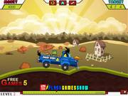 Angry Birds Transport Full Game Walkthroug