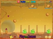 Angrybirds VS Greenpig Full Game Walkthrough