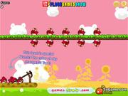 Angry Birds Valentine's Day Full Game Walkthrough