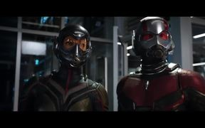 Ant-Man and The Wasp Trailer 2
