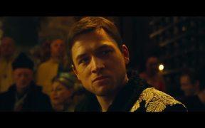 Robin Hood Teaser Trailer
