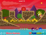 Angry Birds Water Adventure Full Game Walkthrough