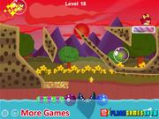 Angry Birds Water Adventure Full Game Walkthrough