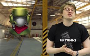 Tanki Online V-LOG: Episode 2