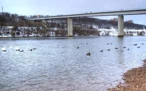 Panemune Bridge