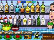 Bartender: Perfect Mix Walkthrough