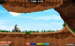 Bike Rivals Full Game Walkthrough