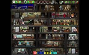 Bob The Robber 2 Full Game Walkthrough