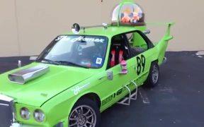 The Homer Car