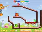 Candy Thieves Full Game Walkthroug