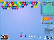 Bubble Shooter Walkthrough