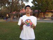 Rubics Juggler