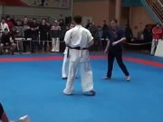 Epic Karate Knockout