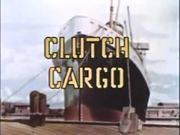 CLUTCH CARGO Bush Pilots