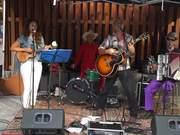 Band in Brisbane Queen St Mall