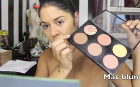 MAC Products & Pigment