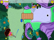 Dora's Star Mountain Mini-Golf