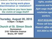 Workers Rights Forum