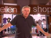 Ellen Shop Commercial: Gary Busey