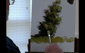 Mastering How To Paint Trees